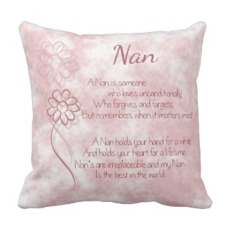 Gifts for nan