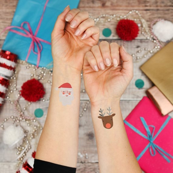 Christmas stockings fillers
